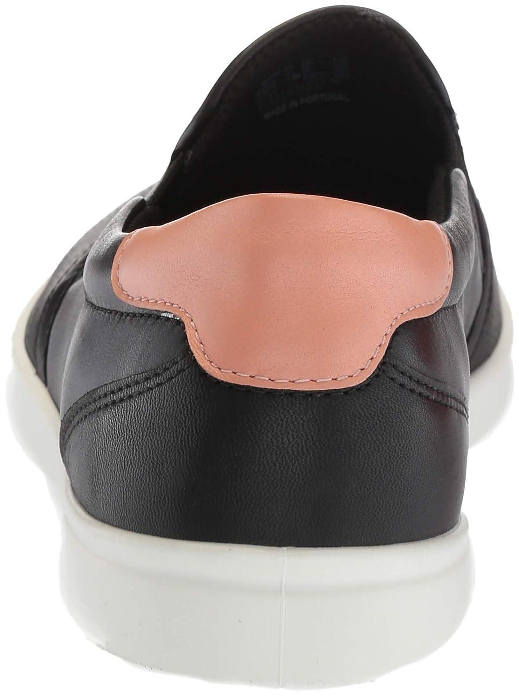 ECCO Womens Aimee Sport Slip on Sneaker