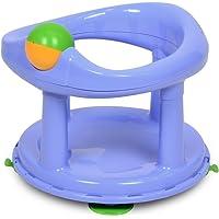 Safety Sillita con ruedas para el baño