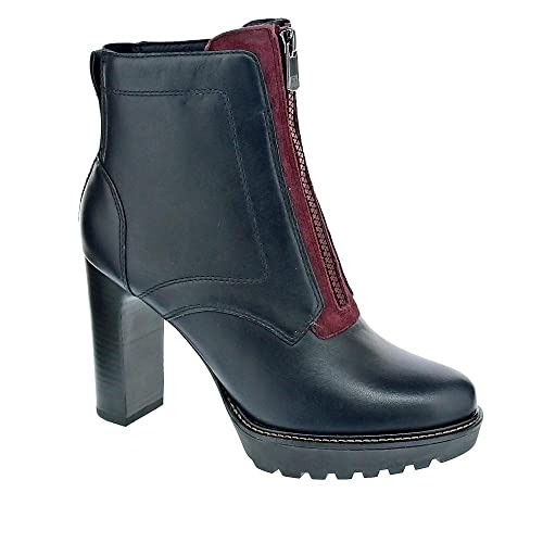 Tommy Hilfiger Ileen 20a 403, Botines para Mujer: Amazon.es: Zapatos y complementos