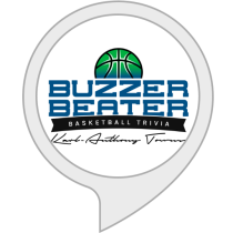Buzzer Beater Basketball Trivia with KAT