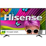 "Hisense 55H8050D 55-inch class (54.6"" diag.) 4k / UHD Smart TV - HDR comp, Local Dimming, Smart, BT Audio"