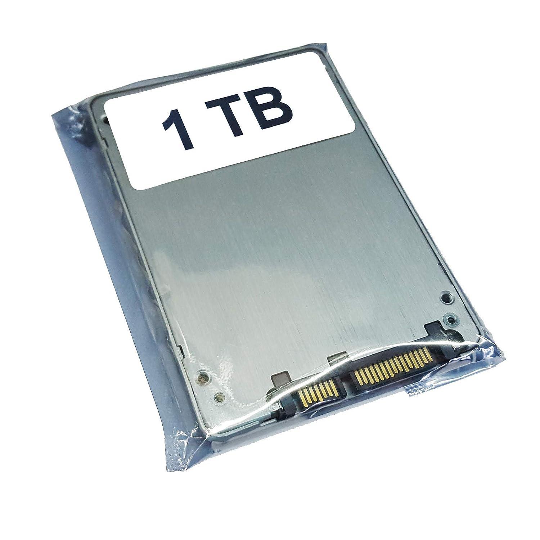 Memorycity - Disco Duro SSD de 2,5 Pulgadas para Sony Vaio VPC ...