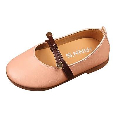 Challen Unisex Kids Winter/Autumn Shoes, Shallow Princess Casual