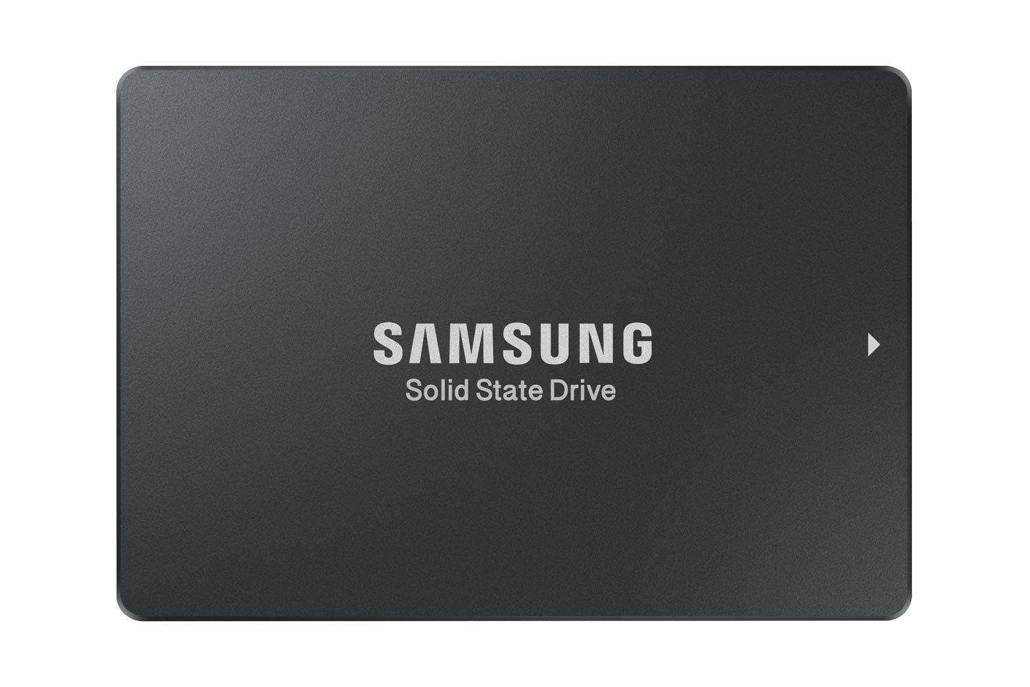 Samsung 860 DCT Series -1.92TB SATA 2.5'' 7mm SSD - MZ-76E1T9E - 5 year limited warranty, Black