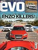 EVO Magazine Issue 156 May, 2011
