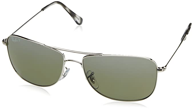 34de783c7e Ray-Ban Unisex s Rb 3543 Sunglasses