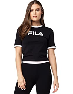 Fila Womens Maureen Velour Jacket at Amazon Womens ...
