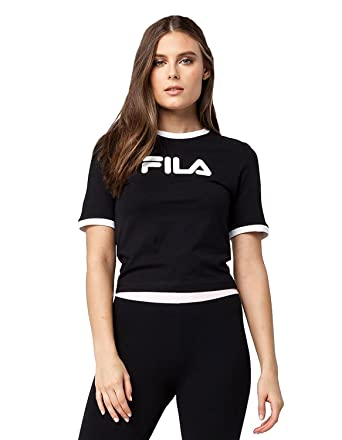 ff3da45241c Fila Women's Tionne Tee at Amazon Women's Clothing store: