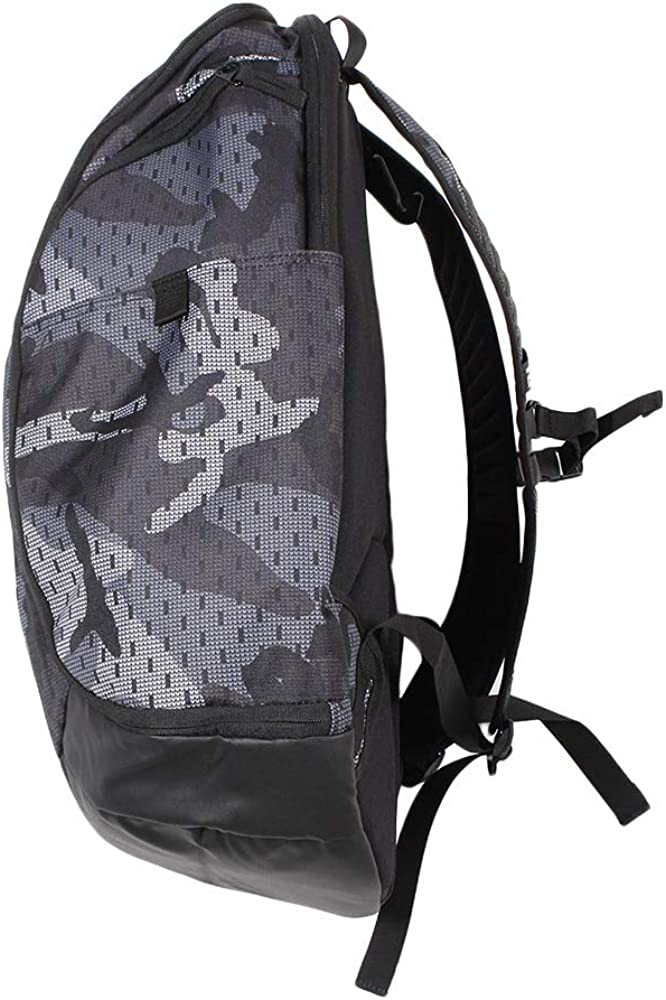 Nike Hoops Elite Max Air Team 2.0 Graphic Basketball Backpack: Clothing