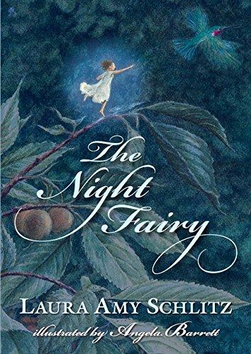 Read Online Night Fairy ebook