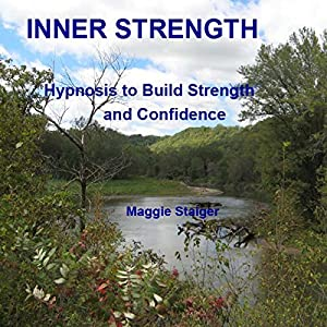 how to build inner strength and confidence