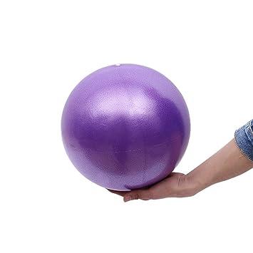 VORCOOL Mini Yoga Pilates Pelota Ejercicio para Entrenamiento ...