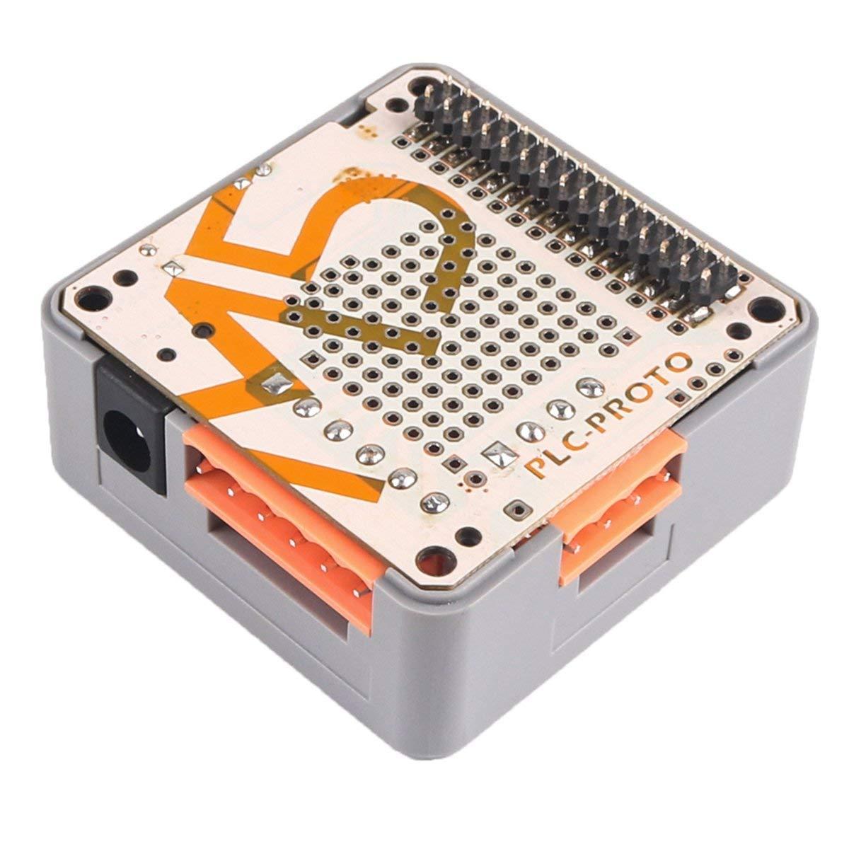 Amazon com: WINGONEER® M5Stack ESP32 Kit PLC Prototype Industrial
