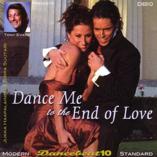 Dance Me To The End Of Love - Dancebeat 10 (Love Me To The End Of Love)