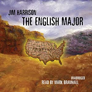The English Major Audiobook