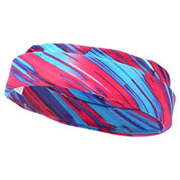 9f8c4603341 Bandeau de sport Bracelet Bandanas