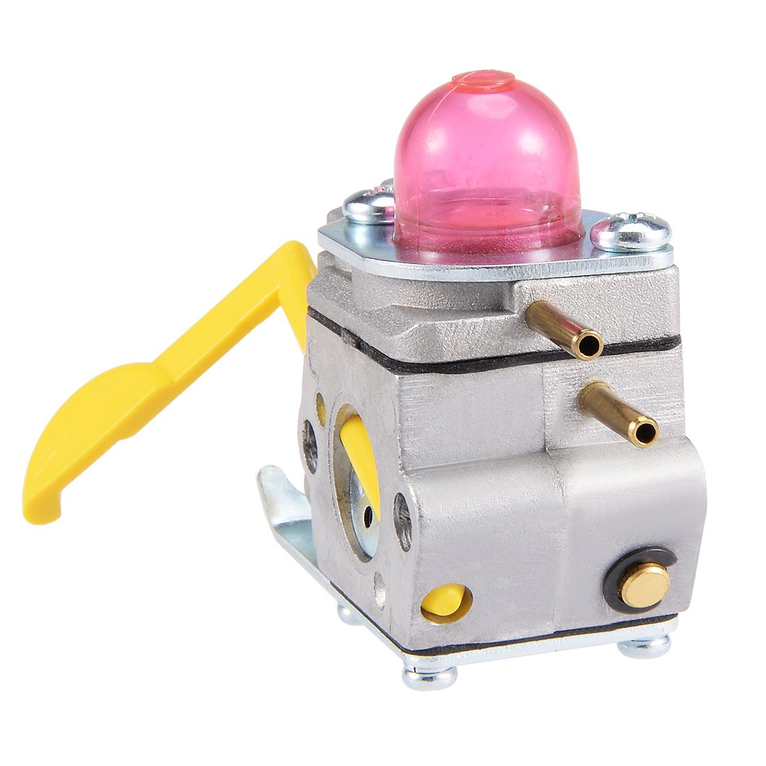 uxcell New Carburetor Carb for Poulan Weedeater String Trimmer ...