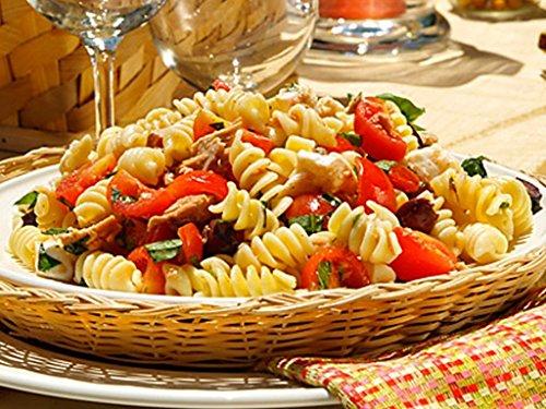 Barilla Pasta Simply Healthy and Delicious (Rotini 1.0 LB) by Barilla (Image #4)