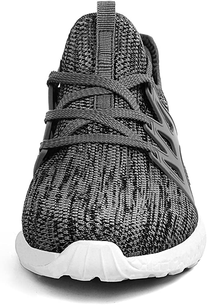 Zocavia Baskets de course /à pied antid/érapantes pour homme et femme