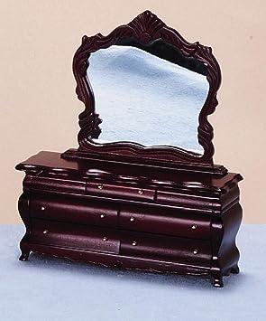 Amazon.es: Melody Jane Casa de Muñecas Disfraz Victoriano Tocador ...