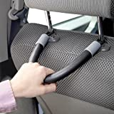 Auto Hand Grip [Set of 2] - Helps get out from the back seats of cars!