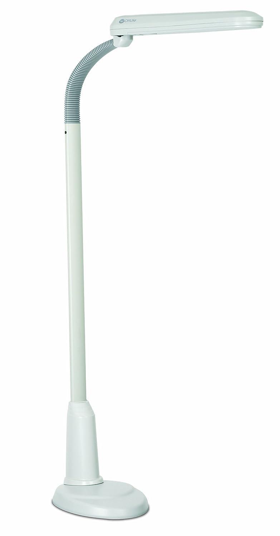 new daylight c floors and natural floor crafting lamp reading lamps ottlite ott light for lighting