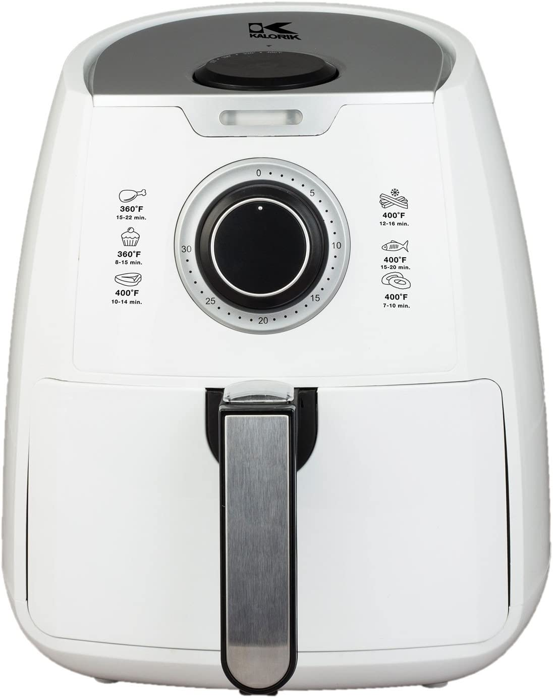 Kalorik Smart Air Fryer, FT 42139 W
