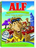 Alf Animated Adventures - 20,000 Years in Driving School [Import]