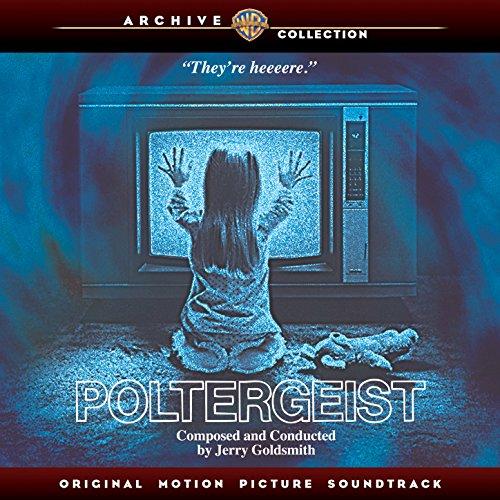 Poltergeist: Original Motion P...