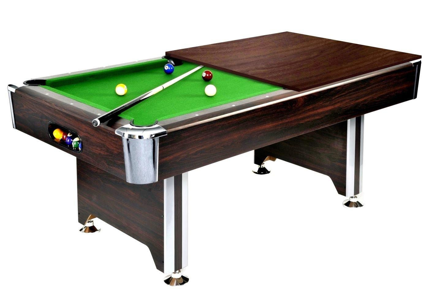 Winsport 5045.02 - Mesa de billar, color (Braun / GrãŒN), talla ...