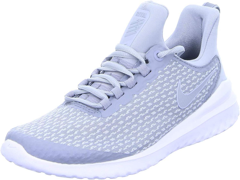 Nike Womens Renew Rival Running Shoes