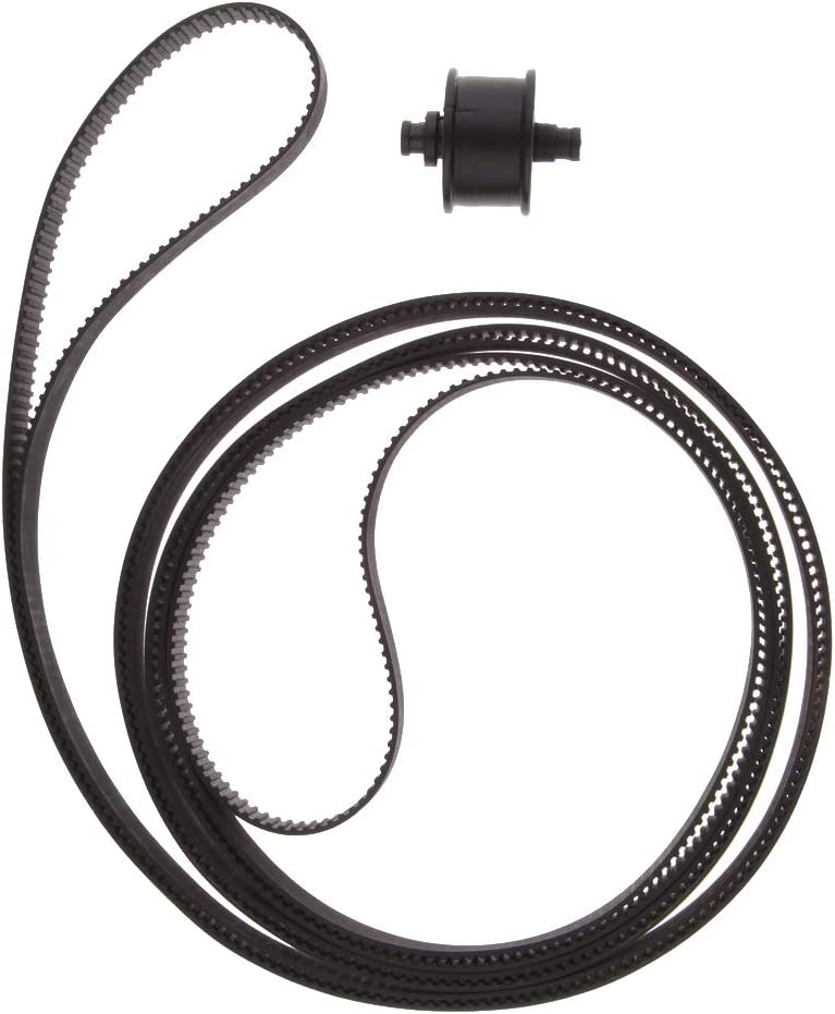 P Prettyia Nuevo Plotte Carriage Drive Belt para HP Designjet ...