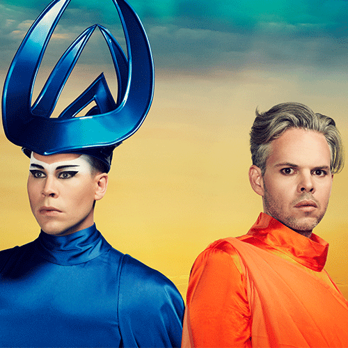 Empire Of The Sun Bei Amazon Music