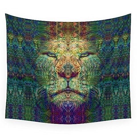 Society6 Lion King Wall Tapestry Medium: 68