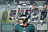 PosterWarehouse2017 HOW THE EAGLES' 'PHILLY SPECIAL' HOODWINKED N.E. AND HELPED WIN SUPER BOWL LII