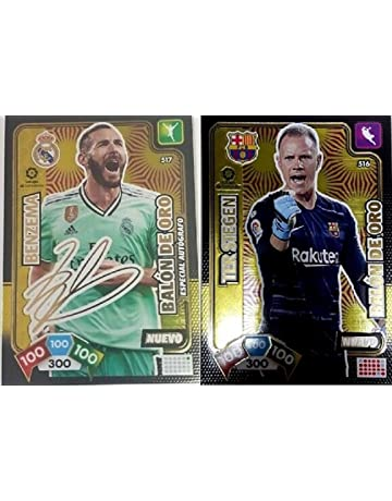 Cromos coleccionables | Amazon.es