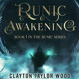 Runic Awakening Audiobook