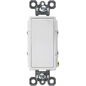 legrand pass seymour radiant tm874wslcc6 15 amp 4 way paddle rh amazon com Le Grand Electric Switches Le Grand Electric Switches