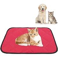 Pet Mat, Oxford Doek Pet Sleeping Ground Mat Portable Summer Waterproof Dog Car Pad Household Antislip Cat Mat voor…