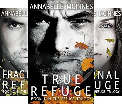 The Refuge Trilogy (3 Book Series)
