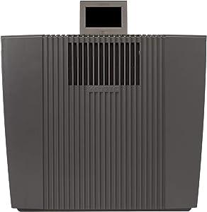 Venta LW62T Kuube XL-T Large Space Airwasher Humidifier, Black