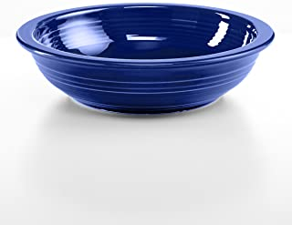 product image for Homer Laughlin Individual Pasta Bowl, Cobalt