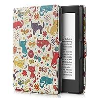 Capa Novo Kindle 8a Geração WB Auto Liga/Desliga - Ultra Leve Cats