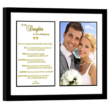 Amazon daughter wedding gift from parents touching wedding daughter wedding gift from parents touching wedding gift to daughter from mom and dad junglespirit Images