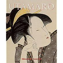 Utamaro (German Edition)