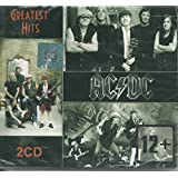 ACDC - Greatest Hits 2 CD Digipak