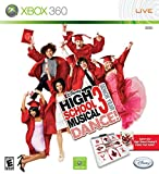 Disney's High School Musical 3: Senior Year Bundle with Mat -Xbox 360