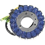 Amazon.com: Caltric STATOR & REGULATOR RECTIFIER Fits ... on