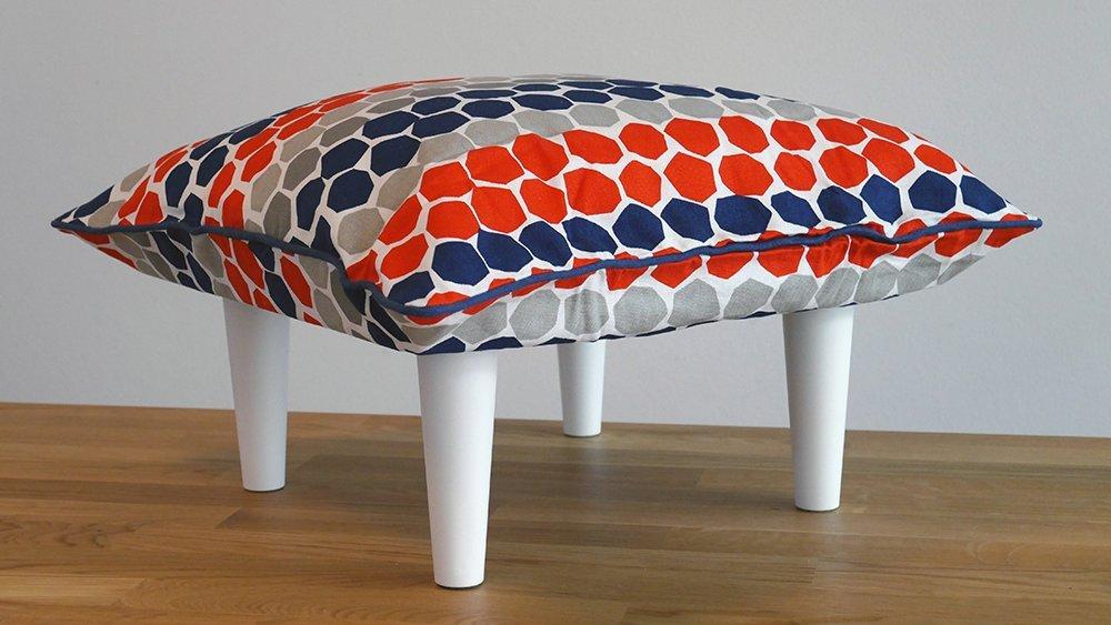legheads M8 IKEA muebles pierna juego de 4 platos. Calidad ...