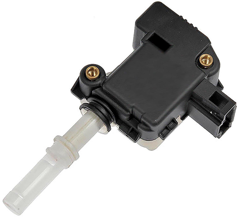 Eynpire 7092 Trunk Lock Actuator For 01-05 Volkswagen Passat; 04-06 Volkswagen Phaeton; 04-10 Volkswagen Touareg
